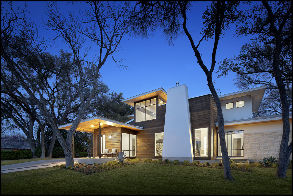 Architectural Photographer Austin, TX - Brian Mihealsick Photography