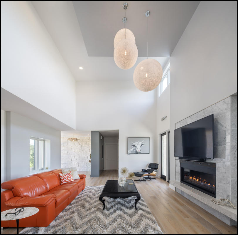 Architect Chad Johnson Interior Design Tracy Miller Greene Floors Luna Hardwood