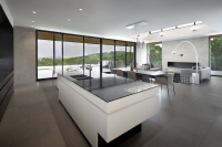 Terrace Mountain Kitchen